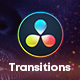 BOX | Transitions for Davinci Resolve - VideoHive Item for Sale