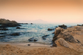 Beautiful shore and rocks in Greece - PhotoDune Item for Sale