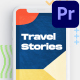 Instagram Travel Stories - VideoHive Item for Sale