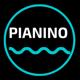 Motivational Successful Piano