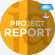 Project Report Keynote Presentation Template - GraphicRiver Item for Sale