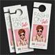 Fashion Door Hanger 7 - GraphicRiver Item for Sale