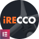 iRecco - Wind & Solar Energy WordPress Theme - ThemeForest Item for Sale