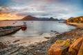 Dramatic skies over Elgol - PhotoDune Item for Sale
