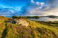 Summer on the coast at Rodel - PhotoDune Item for Sale