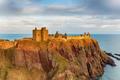 Dunnottar Castle near Stonehaven - PhotoDune Item for Sale