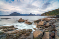 The rocky beach at Elgol - PhotoDune Item for Sale