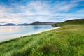 Coastal grassland at Horgabost - PhotoDune Item for Sale