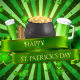 St. Patrick's Day Greetings - VideoHive Item for Sale