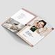 Brochure – Beauty Studio Bi-Fold - GraphicRiver Item for Sale