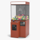 Claw Machine - 3DOcean Item for Sale