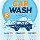 Car Wash Flyer - GraphicRiver Item for Sale