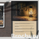 Brochure Template with Tan Accent - GraphicRiver Item for Sale