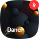 Danci - Disco Circles Backgrounds - GraphicRiver Item for Sale