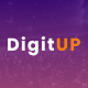 Digitup - Responsive Email for Agencies, Startups & Creative Teams with Online Builder - ThemeForest Item for Sale