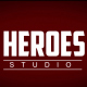Heroes Logo Intro - VideoHive Item for Sale