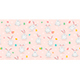 Happy Easter Rabbits on Pink Seamless Background - GraphicRiver Item for Sale