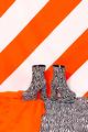 Stylish platform Lady boots - PhotoDune Item for Sale