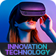 Innovation Technology Slideshow | Promo - VideoHive Item for Sale