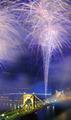 PIttsburgh Fireworks - PhotoDune Item for Sale