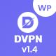 DVPN   Multipurpose VPN WordPress Theme - ThemeForest Item for Sale