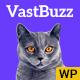 Vast Buzz - Viral Magazine WordPress Theme - ThemeForest Item for Sale