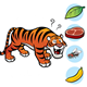 What Is My Food - Game for Kids - Educational Game - HTML5 (.Capx) - CodeCanyon Item for Sale