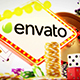 Casino Games Logo Reveal - VideoHive Item for Sale
