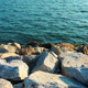 Seaside And Rocks - VideoHive Item for Sale