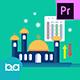 Ramadan Animation | Premiere Pro MOGRT - VideoHive Item for Sale