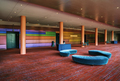 A large open space in a hospitality or business venue, conference centre hotel, public space. - PhotoDune Item for Sale