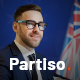 Partiso | Political Party & Candidate Elementor Template Kit - ThemeForest Item for Sale