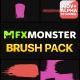 Brush Pack   Motion Graphics