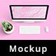 Multi Device Mockup - Scene Creator - GraphicRiver Item for Sale