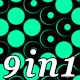 Green Led Patterns - VideoHive Item for Sale