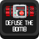 Defuse the Bomb - HTML5 Game - CodeCanyon Item for Sale