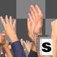 Crowd Hands - VideoHive Item for Sale