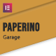 Paperino Garage - Mechanic Elementor Template Kit - ThemeForest Item for Sale