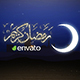 Ramadan Logo Intro - VideoHive Item for Sale