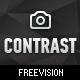 CONTRAST - Elite Photography & Portfolio Theme - ThemeForest Item for Sale