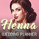 Henna - WordPress Theme - ThemeForest Item for Sale