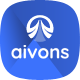 Aivons - Business Consulting PSD Template - ThemeForest Item for Sale