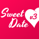 Sweet Date - More than a Wordpress Dating Theme - ThemeForest Item for Sale