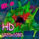 Tropical Neon Lights Vol. 03 VJ Loop - VideoHive Item for Sale