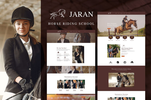 Jaran - Horse Riding School