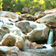 Natural Waterfall Cascade - VideoHive Item for Sale