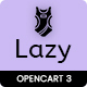 Lazy - Lingerie Store OpenCart 3.x Responsive Theme - ThemeForest Item for Sale