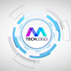 Tech Ball Logo Reveal - VideoHive Item for Sale