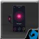 Dark Phone 12 & Smart Watch - GraphicRiver Item for Sale