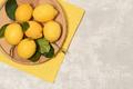 Fresh lemons - PhotoDune Item for Sale